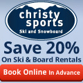 christy sports discount ski rentals winter park